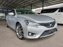 2014 TOYOTA MARK X 250G PREMIUM FULL SPEC CRAZY HARI RAYA SALES 2019