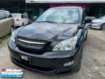2007 TOYOTA HARRIER 240G PREMIUM L PACKAGE ( TRUE YEAR 2007 )