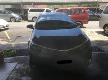 2014 TOYOTA ALTIS 2.0 V (A) NICE CAR