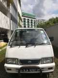 2006 NISSAN C22 VANTTE  READY STOCK