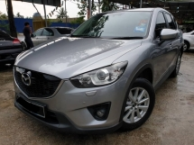 2014 MAZDA CX-5 2.5 SKYACTIVE BOSE SUNROOF LOW MILEAGE