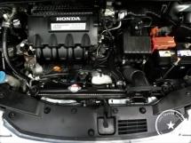 2012 HONDA INSIGHT HYBRID /1 LADY OWNER / FULL SERVICE HONDA / F-LOAN / WEEKEND CAR