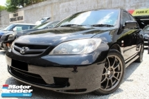 2005 HONDA CIVIC Honda CIVIC 2.0 i-VTEC (A)LEATHER F/Loaded YR 2005
