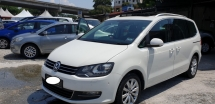 2011 VOLKSWAGEN SHARAN 2.0 TSI TRUE YEAR MADE