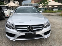 2014 MERCEDES-BENZ C-CLASS C180  AMG JAPAN SPEC NO HIDDEN CHARGES ACTUAL YEAR MAKE 2014