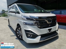 2017 TOYOTA VELLFIRE 3.5 EXECUTIVE LOUNGE FULL SPEC CRAZY OFFER UNREG