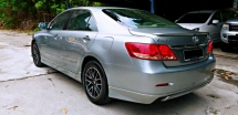 2009 TOYOTA CAMRY 2.0G FULL SPEC TRD BODYKIT 1 OWNER HIGH LOAN ORIGINAL SPEC