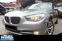 2009 BMW 5 SERIES Bmw 535i GT 3.0 FULLSPEC FULL ELEC/SEAT P/ROOF HUD