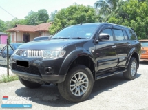 2010 MITSUBISHI PAJERO 2.5 GS 4x4 Di-D TipTOP Condition LikeNEW