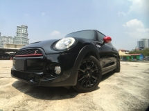 2015 MINI Cooper S Price can Nego Nego ( CALL US NOW )