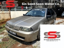 2004 PROTON ISWARA 1.3 S PREMIUM FULL Spec(MANUAL)2004 Only One LADY Owner, LOW Mileage, TIPTOP, ACCIDENT-Free, DIRECT-Owner, with TIPTOP BODY PAINT