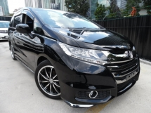 2014 HONDA ODYSSEY 2.4 ABSOLUTE PACKAGE RC1