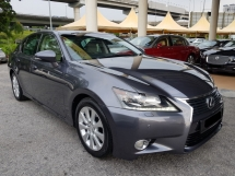 2012 LEXUS GS250 2.5 Imported New