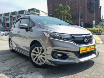 2017 HONDA JAZZ 1.5 Hybrid Full Service Record Under Warranty