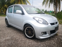 2009 PERODUA MYVI 1.3 ( AUTO) TIPTOP CONDITION / BLACKLIST CAN LOAN
