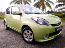 2007 PERODUA MYVI 1.3 (AUTO) TIPTOP CONDITION / BLACKLIST CAN LOAN