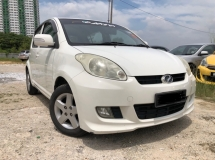 2011 PERODUA MYVI 1.3 SE ZHS,High Spec,Accident Free,Low Mileage,One Owner