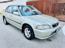 1997 HONDA CITY CITY EFi 1.3 SAVE FUEL ECONOMY