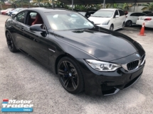 2015 BMW M4 3.0 unreg