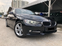 2013 BMW 3 SERIES 320D 2.0  M-Sport,One Owner,ACCIDENT FREE