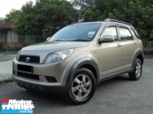 2009 TOYOTA RUSH 1.5 G 7-Seater TipTOP Condition LikeNEW