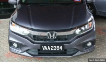 2019 HONDA CITY 1.5S cash rebat3   6K ! ! ! vios
