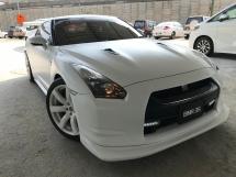 2010 NISSAN GT-R GT-R BLACK EDITION STAGE II GTR35 2015