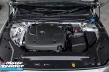 2017 VOLVO V90 T5 Full Service Record Under Warranty