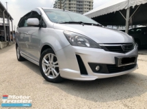 2014 PROTON EXORA 1.6 TURBO BOLD,Full Spec,Full leather Seat,Low Mileage,Accident Free