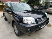 2013 NISSAN X-TRAIL 2.0 (A) - One Careful Owner