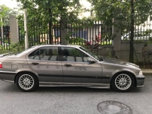 1996 BMW 3 SERIES E36 328i Ready Stock