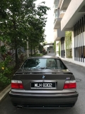 1996 BMW 3 SERIES E36 328i Ready Stock