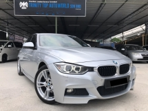 2014 BMW 3 SERIES 328I M-SPORT CKD LOCAL SPEC, LIKE NEW CONDITION, UNDER WARRANTY, FULL SERVICE, ALL ORIGINAL PART, WELL CARE, MUST VIEW, HARI RAYA PROMOTION NOW
