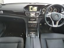 2015 MERCEDES-BENZ E-CLASS 2015 Mercedes E250 AMG NFL 2.0 Jpn Spec Pan Roof 4 Camera Pre Crash F/Leather Blind Spot LKA  Unregister for sale