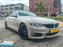 2013 BMW 4 SERIES 428i M Performance 2.0