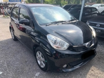 2011 PERODUA MYVI 1.3 EZi (A) LOW MILEAGE ONE OWNER