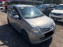 2010 PERODUA VIVA 1.0 (A) TIP-TOP CONDITION