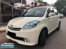 2008 PERODUA MYVI 1.3 EZ (A) TIP-TOP CONDITION AND NICE INTERIOR