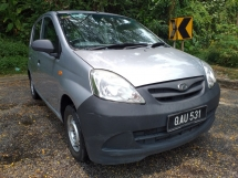 2010 PERODUA VIVA 660 BX TIPTOP CONDITION