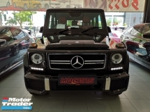 2017 MERCEDES-BENZ G-CLASS Mercedez G63 AMG 5.5 V8 Bi Turbo