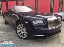 2017 ROLLS-ROYCE OTHER DAWN