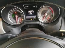 2015 MERCEDES-BENZ CLA 180 Turbo Keyless Unreg