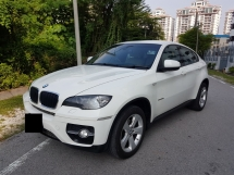 2010 BMW X6 XDRIVE 35I 3.0 A TWIN TURBO 8 SPEED