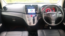 2011 PERODUA MYVI 1.5 (A) EXTREME /TIPTOP CONDITION /BLACKLIST CAN LOAN