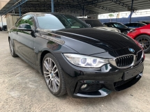 2014 BMW 4 SERIES 428i Coupe M Sport