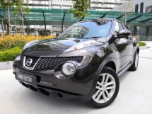 2011 NISSAN JUKE 1.6 (A) Turbo HR-V C-HR CX-3