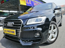 2015 AUDI A3  1.4 TFSI AUTO FACELIFT - FULL LOAN -RM 0 D.PAYMENT - 1LADY OWNER - ACC FREE - ALL ORIGINAL CONDITION - NON SMOKING OWNER - 4NEW TYRE - S TRONIC - LIKE NEW - VIEW TO BELIEVE -
