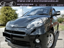 2008 PERODUA MYVI 1.3 SE(A) / 1OWNER / FLOAN / CASH NEGO / LOW RATE / FAST DELIVER