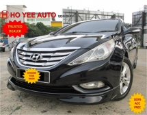 2011 HYUNDAI SONATA 2.0 GLS (A) AccFree Tip Top