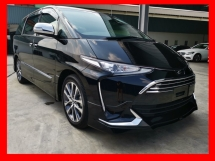 2018 TOYOTA ESTIMA 2.4 AERAS PREMIUM NFL - UNREG - TOP CONDITION